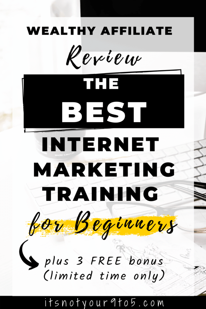Internet Marketing Training for beginners
