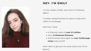 Pinterest virtual assistant course