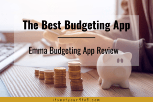 Best Free Budgeting App: Emma Budgeting App Review