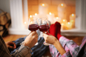 25 Fun but Affordable – Stay at Home Date Night Ideas