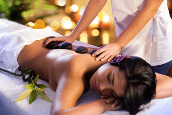 Top ten mother's day gift ideas - spa