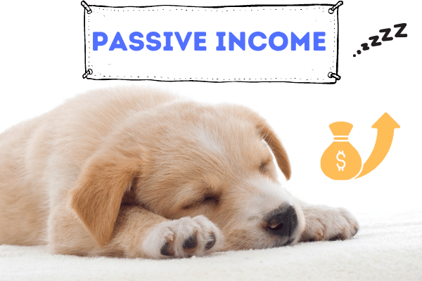 7 Proven Side Hustle Ideas to Earn Passive Income UK [2021]