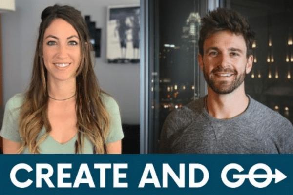 Is create and go legit? Alex and Lauren