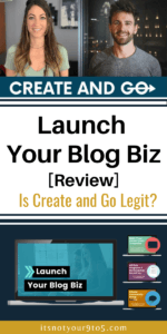 Launch your blog biz review is create and go legit